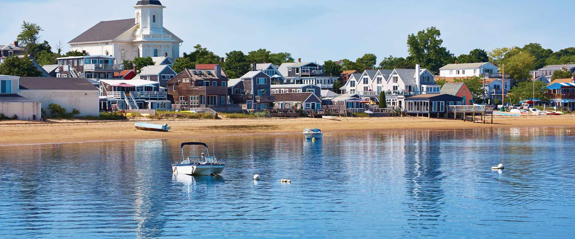 Ultimate New England - Tours - itravel Woonona
